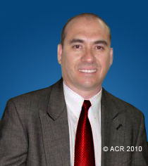 Picture of Dr. Araya, Costa Rica.