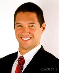 Picture of Dr. Ignacio Vargas, one of the foremost dentists in Costa Rica.