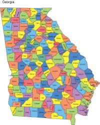 Picture of the georgia state.